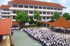Info Pendaftaran Mahasiswa Baru ( UMA ) 2018-2019 Universitas Medan Area