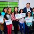 Jofré entregó certificados a 161 egresados de la Escuela de Artes y Oficios