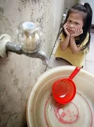3 Langkah Untuk Dilakukan Apabila Bekalan Air Tiba-Tiba Terputus Tanpa Sebab