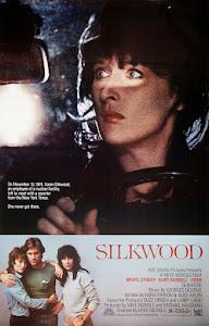 Silkwood Poster