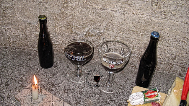 belgian strong ale birra belga