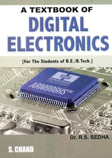 Download A Textbook Of Digital Electronics Dr R S Sedha Book Pdf
