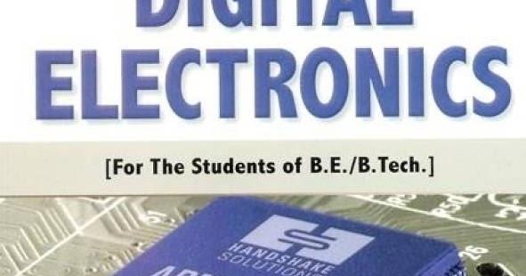 Digital Electronic Book Pdf