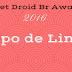 Melhores smartphones Topo de linha (nacionais) - Planet Droid Awards 2016