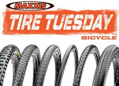 Harga dan Jual Ban Sepeda Maxxis BMX MTB Lengkap Terbaru