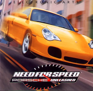 Need for Speed 5 Porsche Unleashed NFS 5 PC Game