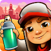 Subway Surfers Mod APK – Game chạy cực hay