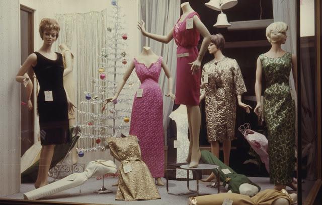 Fenwicks Ladies Fashion