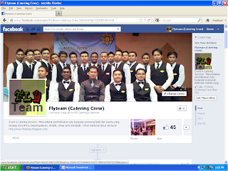 FACEBOOK FLYTEAM