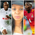 Ndumi Masengeni juggling two ex-soccer stars Siphiwe Mkhonza and John Paintsil some time