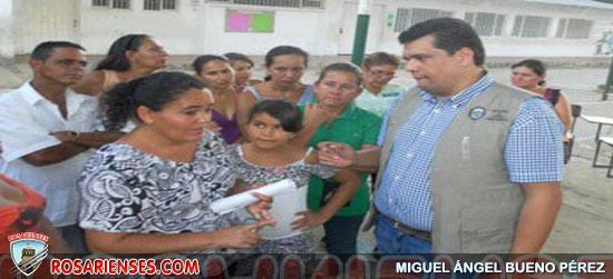 Gobernación y Ministerio de Vivienda, firmarán convenio para la titulación de predios fiscales | Rosarienses, Villa del Rosario