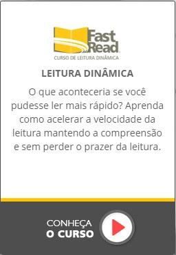 leitura dinâmica fast read subconsciente