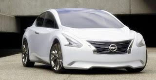 2018 Nissan Altima Date de sortie, prix, spécifications, redéfinition et changements Rumeurs