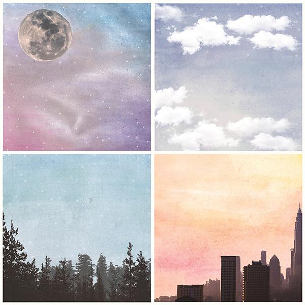 Pro Comics Comics On Album Covers