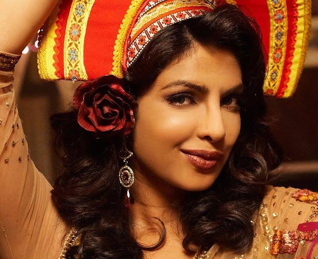 priyanka chopra hot scene in 3gp