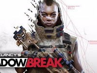Download Game Tom Clancy's ShadowBreak APK DATA Full