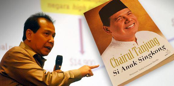 10 Tips Sukses Bisnis Ala Chairul Tanjung