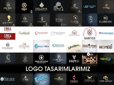 """Logo Tasarımlarımız - Logo kurumsal kimliğinizin bizzat bedenidir. İyi bir logo, bir firma için en akılcı ve getirisi olan yatırımdır. """"Kaliteli hizmet veren bir firmanın kaliteli bir logosu olmalıdır"""" anlayışına, tüm kurumsal başarı öykülerinde rastlarız."""