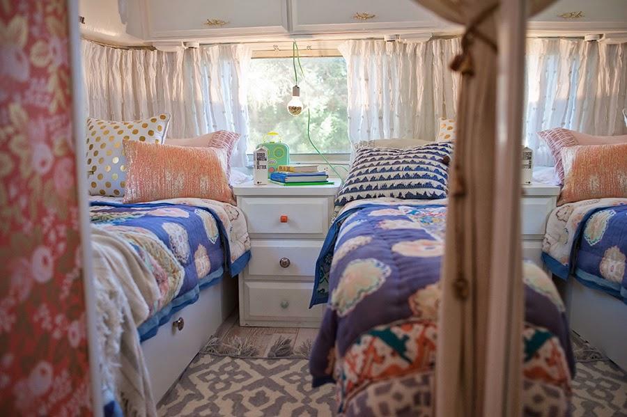 Love Sarah Schneider Airstream Dream