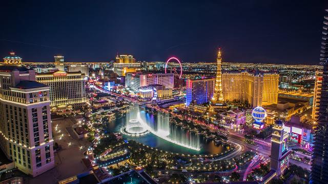 babymoon Las Vegas