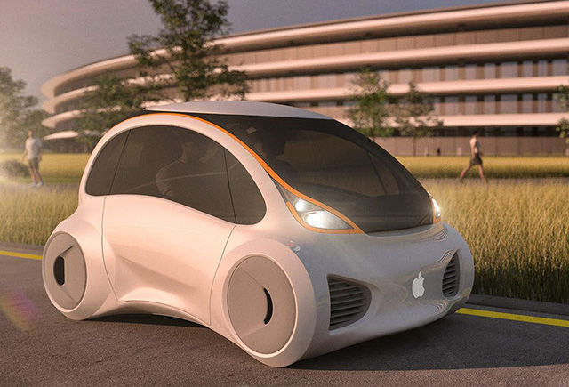 project-titan-apple-car