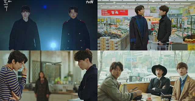 """Resenha - Goblin- """"The Lonely and Great God"""""""