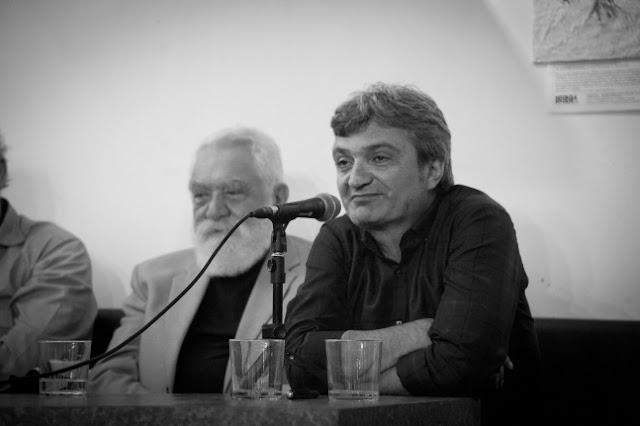 Ομέρ Ασάν: Στον αείμνηστο φίλο μου Γιάννη Μεγαλόπουλο