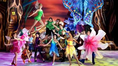 Espectaculo de Disney sobre Hielo en Mexico boletos gratis ganar ticketmaster