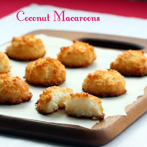 Low Carb Snacks Cocnut%2Bmacaroons%2B2%2Bpopr