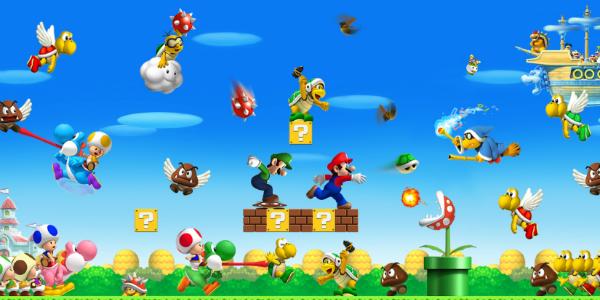 Download Super Mario Maker Direct Download Link Full Version