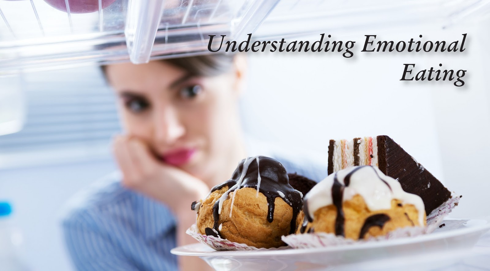 How to Conquer Emotional Eating ?