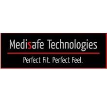 Logo PT Medisafe Technologies