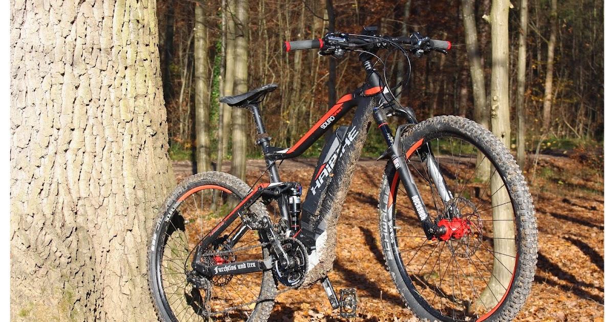 Pedelec Biker De Preis Leistungs Sieger 2015 Haibike Sduro Fullnine Rx