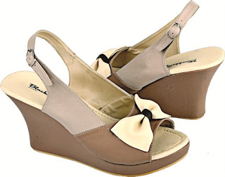 SALE 65% | Sandal Wanita High Heels 816