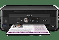 Epson XP-340 Printer Driver