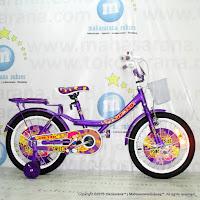 United Twist Sepeda Anak 16 Inci