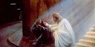 Η μόνη Ελπίδα που δεν πρόκειται να μας προδώσει ποτέ είναι ο Θεός