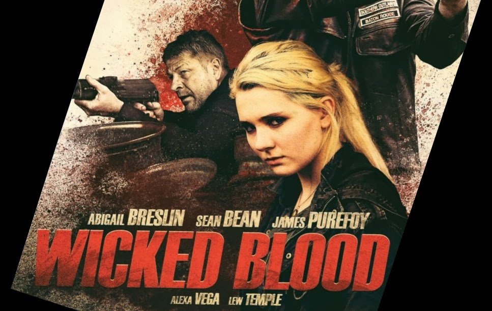 Wicked Blood Movie Trailer Teaser Trailer