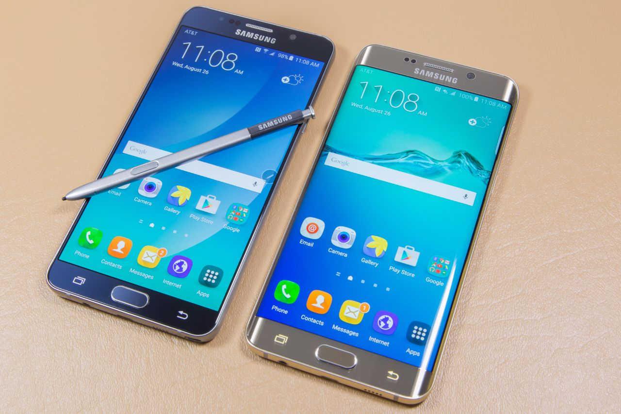 Samsung Galaxy Note 7 Sets Car Ablaze