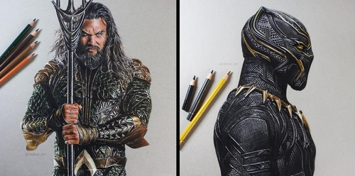00-Rayhan-Miah-Movie-Characters-Drawings-and-More-www-designstack-co
