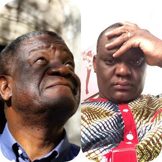 «Honneur et horreur », lettre de Bia au Dr Mukwege, Prix Nobel de la Paix