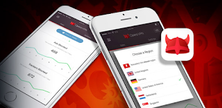 Opera Offers Free & Unlimited VPN App For iOS Users price in nigeria
