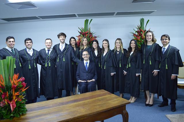 No sertão, municípios  de  Água Branca,  Batalha, Delmiro Gouveia, Mata Grande e São José da Tapera recebem novos defensores públicos