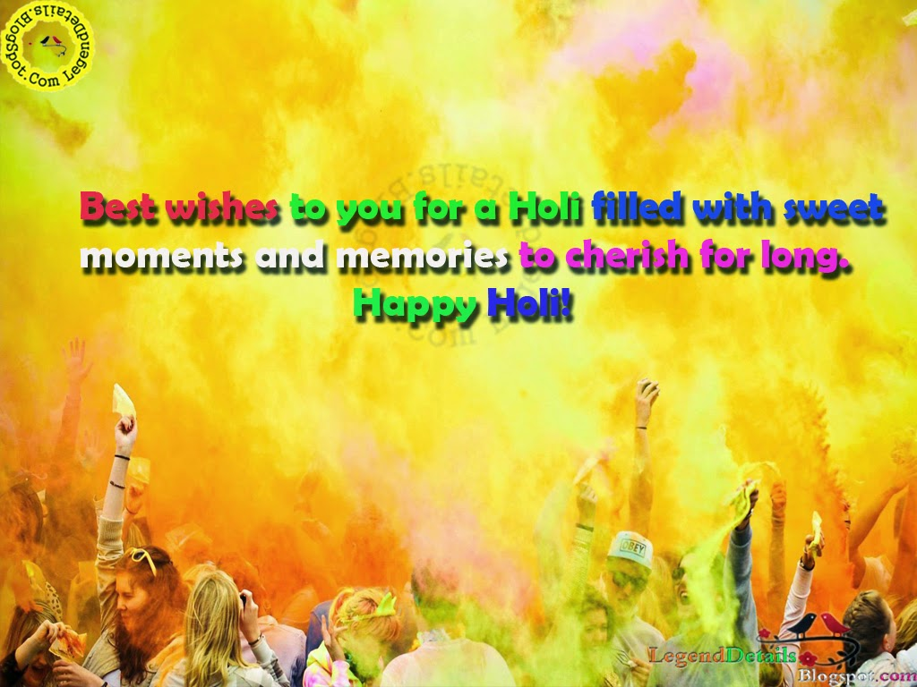 Colorful holi greetings with beautiful quotes legendary quotes colorful holi greetings with beautiful quotes m4hsunfo