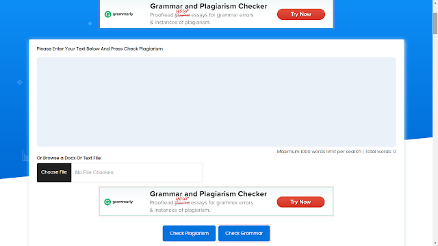 Plagiarism Checker: Your Key to Quality Content