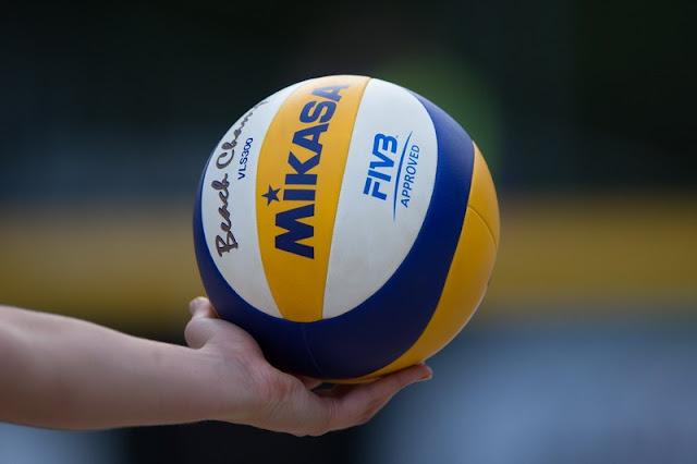 Contoh Proposal Kegiatan Turnamen Bola Voli