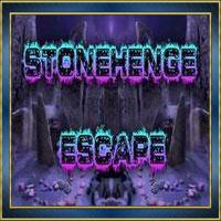 AngelEscape Stonehenge Es…