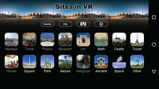 Aplikasi Virtual Reality Terbaik Android
