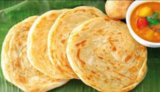 Resep Membuat Roti Maryam Original