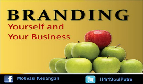 Branding Your Self & Your Business Training